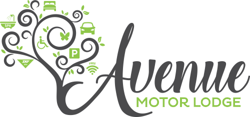 Avenue Motor Lodge Logo