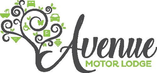 Avenue Motor Lodge Logo
